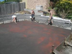 131123-3 Colouring house slab