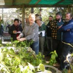June 2015: Visit to The Keep - Permaculture and Self-sufficiency Project