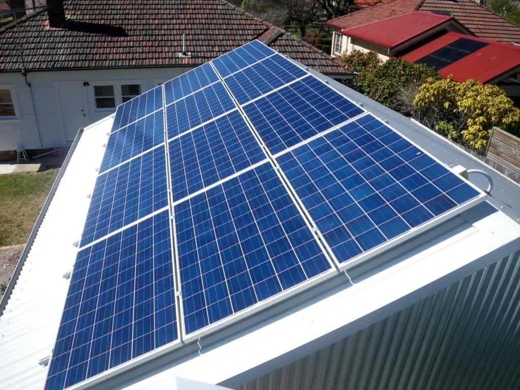 Last Step - Renewable Energy