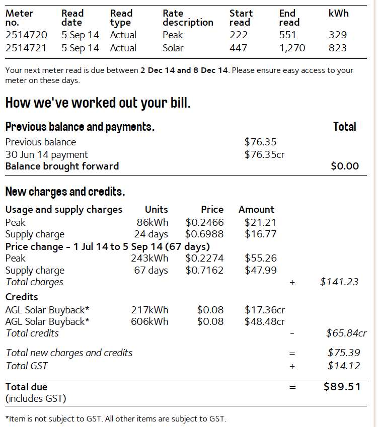 Sept Elect Bill Page 2