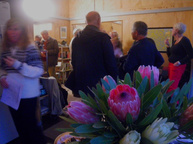 Our 1st Earth Day Party was a fun and encouraging event.