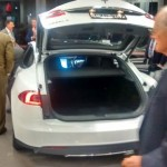 Inspecting the Model S