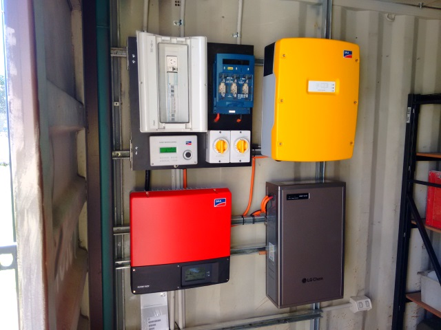 160219 Comm Gard power system2