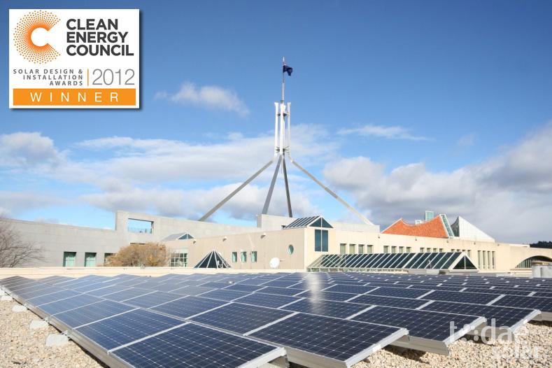 160714 parliament-house-solar