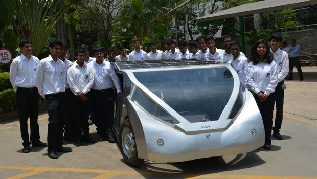 170317 Solar EV india
