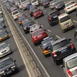 170519 Traffic Jam