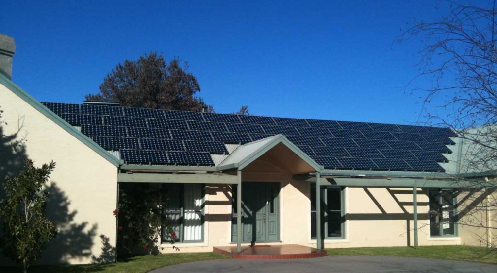 How much solar can you fit on your roof?
