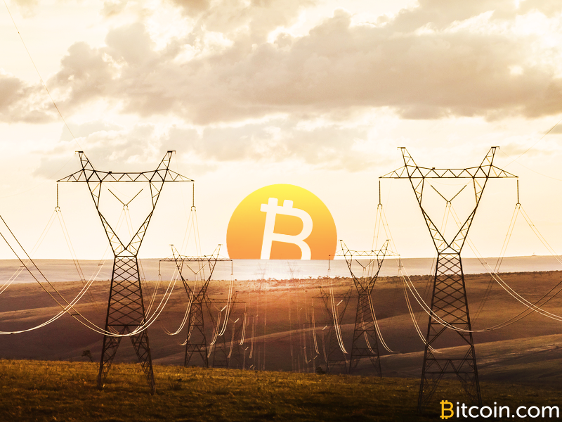 Is Bitcoin adding to Global Warming? (Image Source: news.bitcoin.com