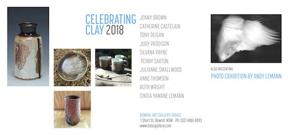 180406 Celebrating Clay back